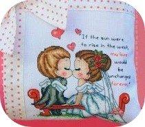 wedding Kiss dans Mes petites croix weeding-kiss-1