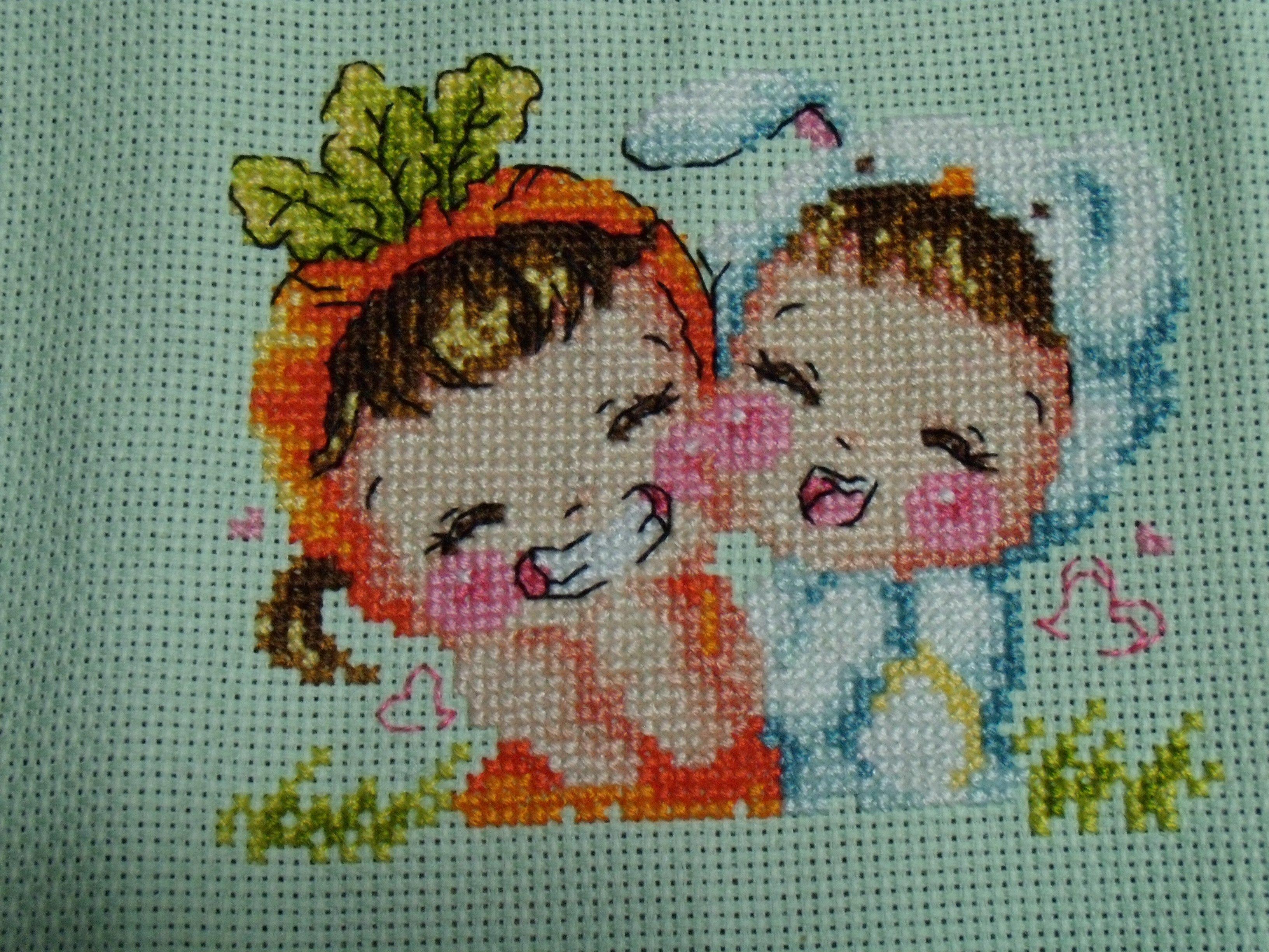 dscn02631 dans I love a carrot