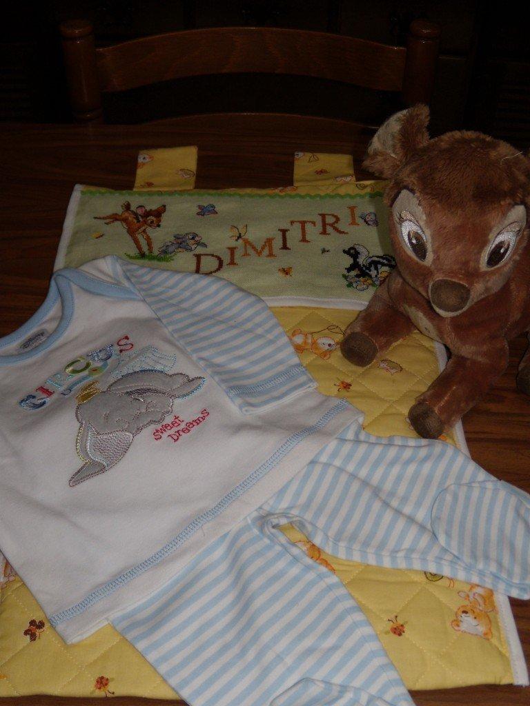 Ambiance Disney pour le petit Dimitri ^^ dans cadeau dscn0284